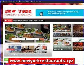 www.newyorkrestaurants.xyz